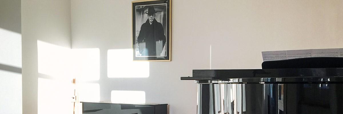 Klavierschule Berenstein/Klavierschule Berenstein